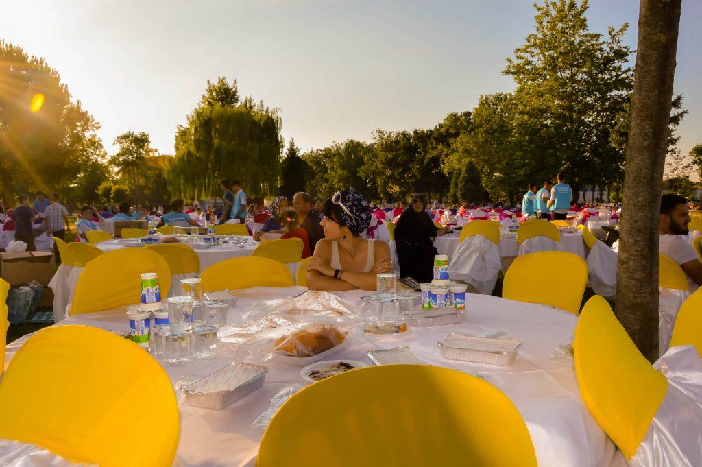 Turecké tradície. Nazaar Blog o Turecku