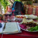 Blog o Turecku Nazaar