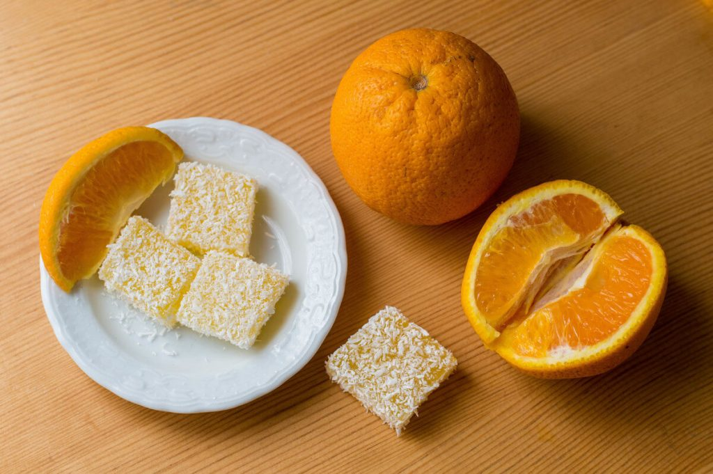 Turkish Delight - Lokum - Recept - Blog o Turecku - Nazaar