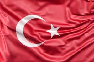 Medzikultúrna koučka o Turecku: Turci sú hrdí a zvedaví ľudia, ktorí majú snahu každému pomôcť